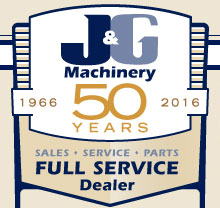 J & G Machinery