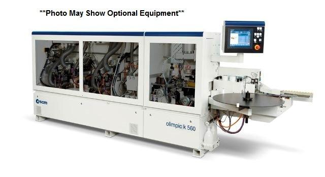 SCM | J & G Machinery, Inc
