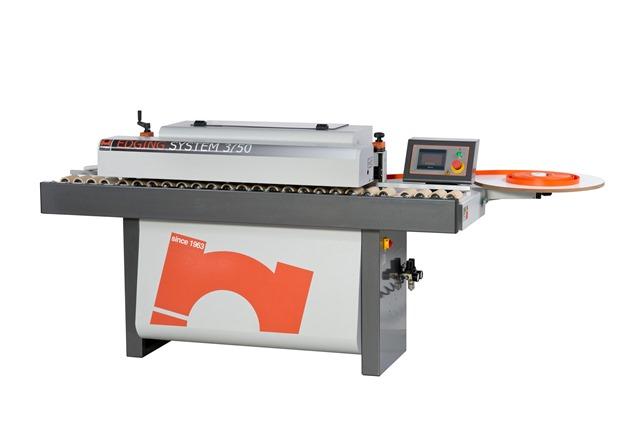 Edgebanders | J & G Machinery, Inc